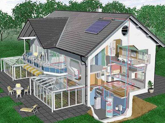 什么是生活热水循环系统?
